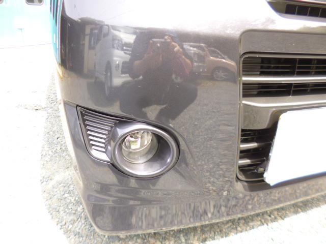 「スズキ」「ワゴンRスティングレー」「コンパクトカー」「熊本県」の中古車6