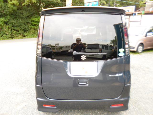 「スズキ」「パレットSW」「コンパクトカー」「熊本県」の中古車3