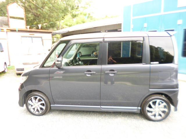 「スズキ」「パレットSW」「コンパクトカー」「熊本県」の中古車5