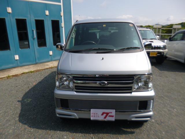 「ダイハツ」「アトレーワゴン」「コンパクトカー」「熊本県」の中古車2