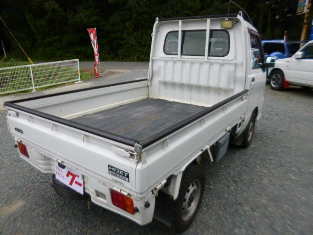 「ダイハツ」「ハイゼットトラック」「トラック」「熊本県」の中古車8
