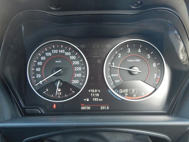 BMW BMW 116i Mスポーツ 純正ナビ ETC