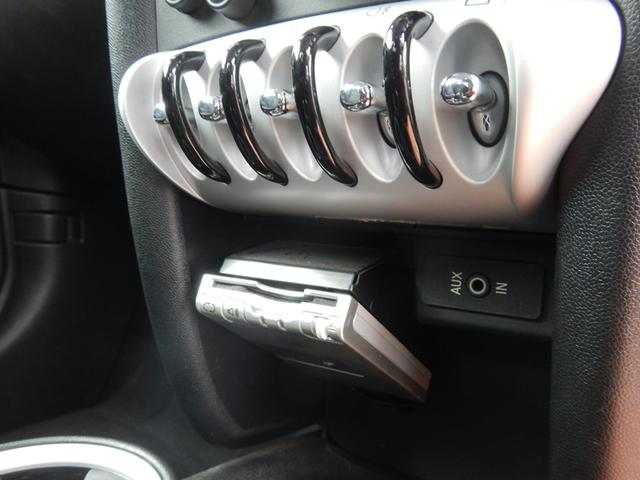 MINI MINI クーパーS 車高調 18インチAW