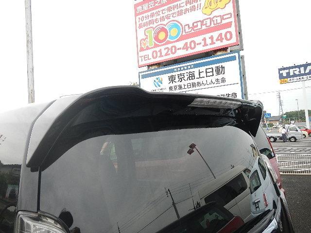 ホンダ N-WGNカスタム G・ターボパッケージ ナビ TV バックカメラ ETC