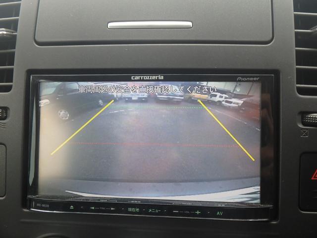 20M 社外SDナビ フルセグTV インテリジェントキー(19枚目)