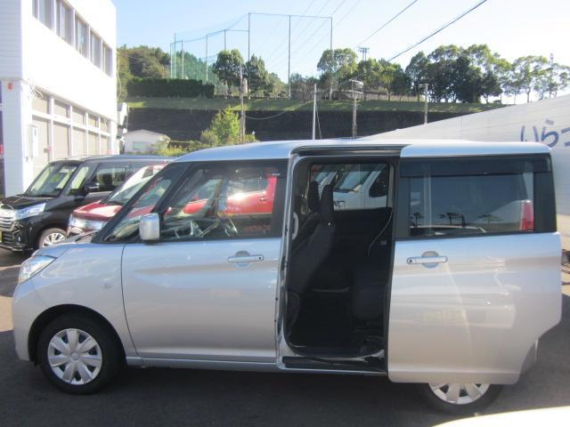 「スズキ」「ソリオ」「ミニバン・ワンボックス」「宮崎県」の中古車4