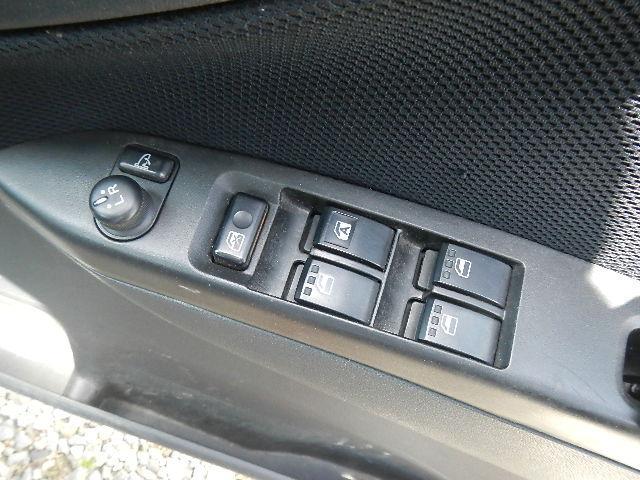 ダイハツ ムーヴ カスタム RS ターボ エアロ スマートキー HIDライト