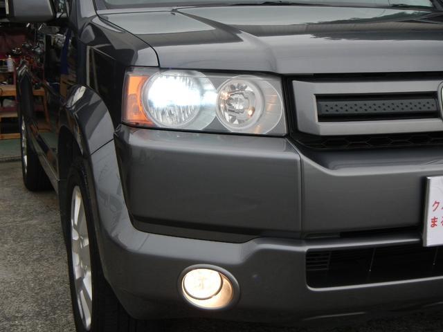 「ホンダ」「クロスロード」「SUV・クロカン」「熊本県」の中古車4