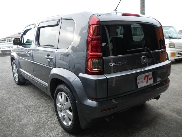 「ホンダ」「クロスロード」「SUV・クロカン」「熊本県」の中古車7