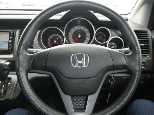 「ホンダ」「クロスロード」「SUV・クロカン」「熊本県」の中古車24