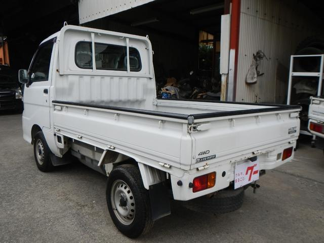 「ダイハツ」「ハイゼットトラック」「トラック」「熊本県」の中古車7