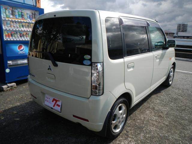 「三菱」「eKワゴン」「コンパクトカー」「熊本県」の中古車5