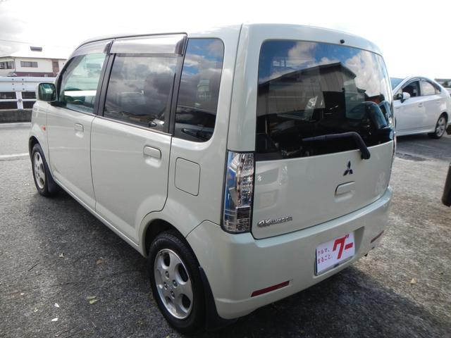「三菱」「eKワゴン」「コンパクトカー」「熊本県」の中古車7