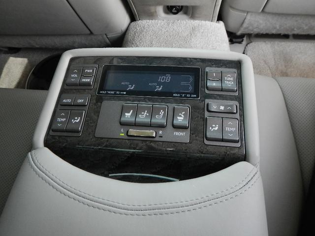 レクサス LS LS460 バージョンU Iパッケージ Fリップ サンルーフ