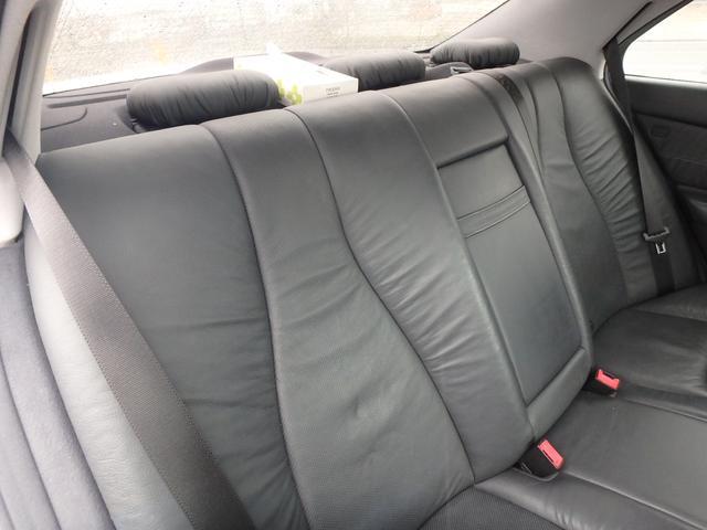 メルセデス・ベンツ M・ベンツ S320 サンルーフ レザーシート フルセグナビ ETC