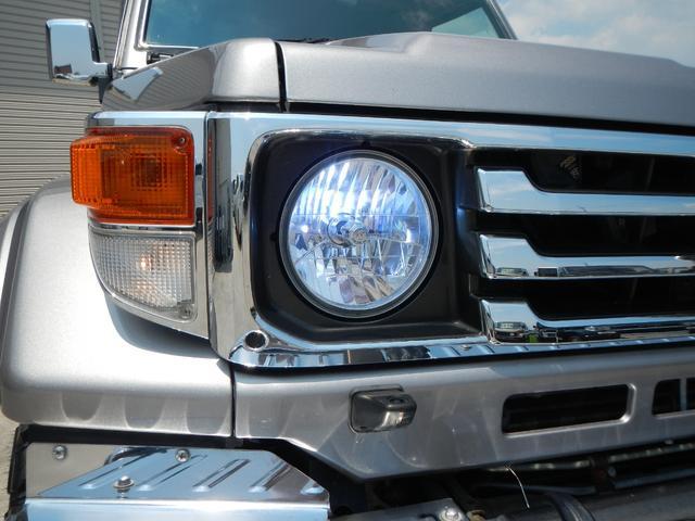 「トヨタ」「ランドクルーザー70」「SUV・クロカン」「熊本県」の中古車3