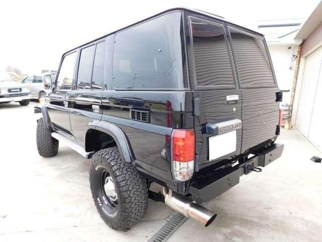 「トヨタ」「ランドクルーザー70」「SUV・クロカン」「熊本県」の中古車15