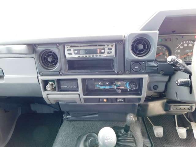 「トヨタ」「ランドクルーザー70」「SUV・クロカン」「熊本県」の中古車7