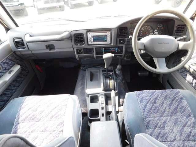 「トヨタ」「ランドクルーザープラド」「SUV・クロカン」「熊本県」の中古車6