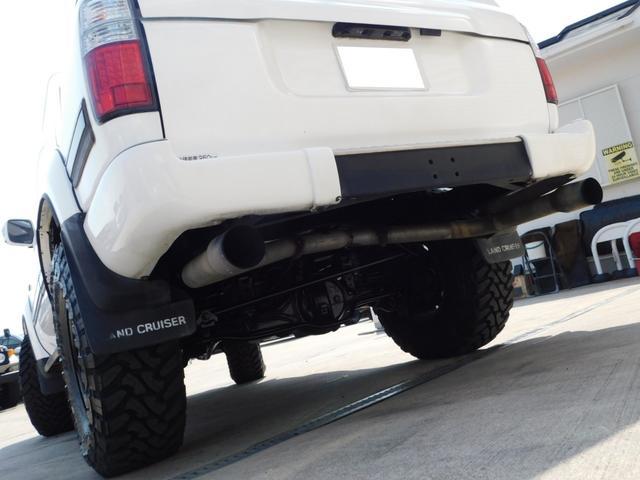VXリミテッド リフトUP シートカバー 新品パーツ 4WD(10枚目)