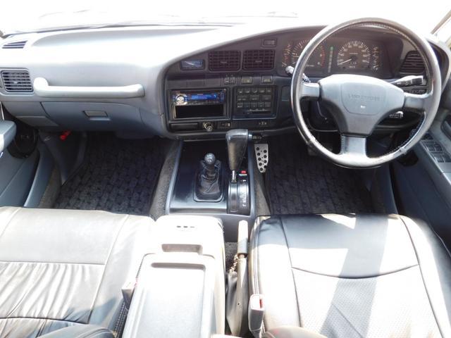 VXリミテッド リフトUP シートカバー 新品パーツ 4WD(11枚目)