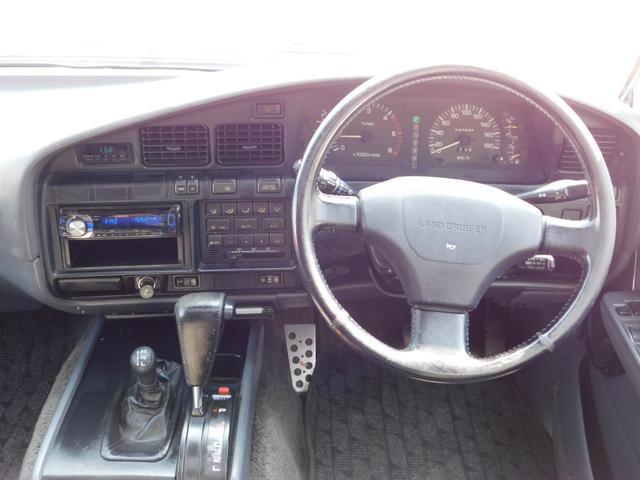 VXリミテッド リフトUP シートカバー 新品パーツ 4WD(12枚目)