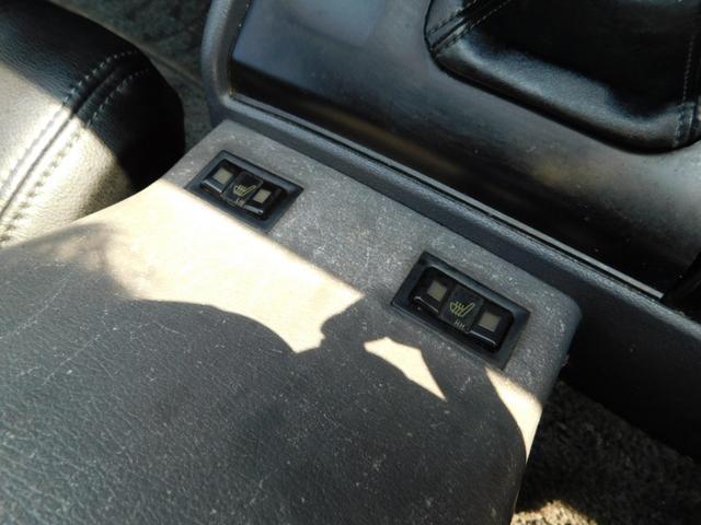 VXリミテッド リフトUP シートカバー 新品パーツ 4WD(17枚目)