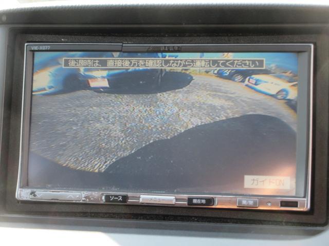 Mファインスピリット エアロパッケージ HDDナビ フルセグ(11枚目)