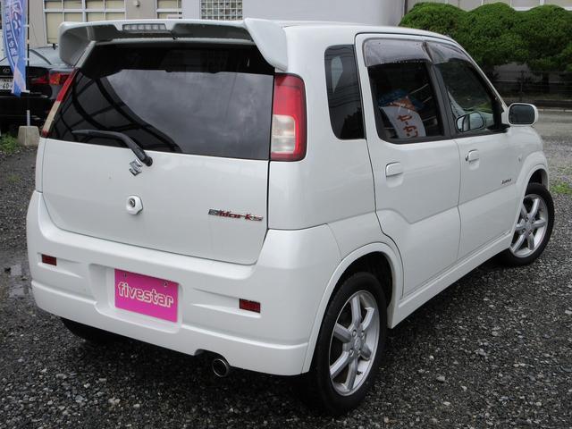 「スズキ」「Keiワークス」「コンパクトカー」「熊本県」の中古車2