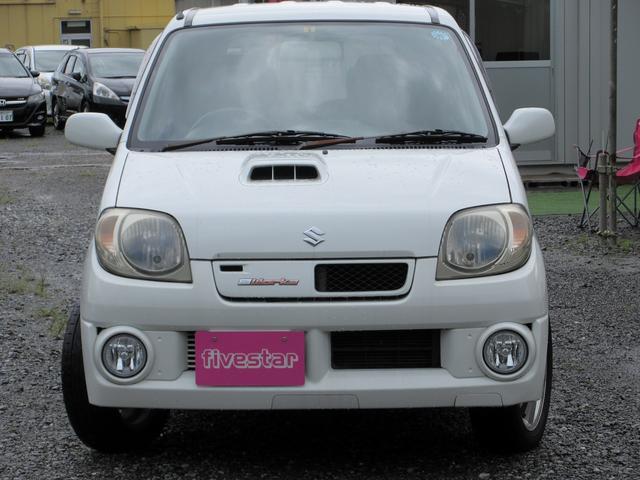 「スズキ」「Keiワークス」「コンパクトカー」「熊本県」の中古車3