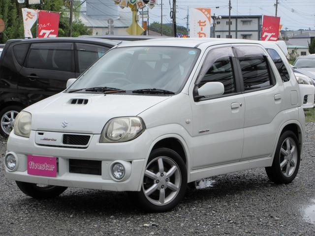 「スズキ」「Keiワークス」「コンパクトカー」「熊本県」の中古車19
