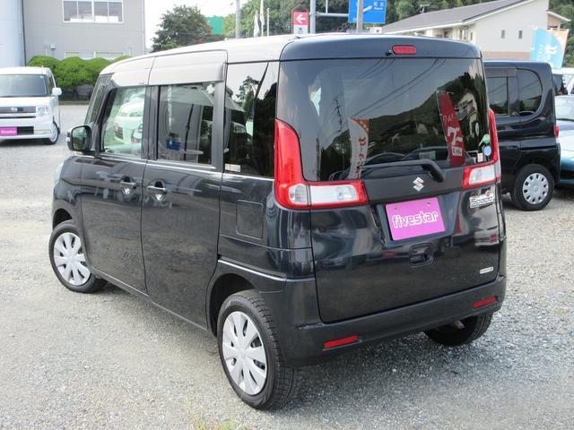 「スズキ」「スペーシア」「コンパクトカー」「熊本県」の中古車18