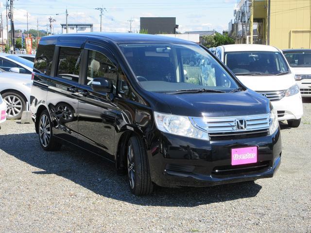 「ホンダ」「ステップワゴン」「ミニバン・ワンボックス」「熊本県」の中古車22