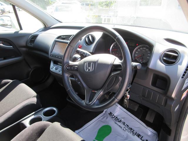 「ホンダ」「ストリーム」「ミニバン・ワンボックス」「熊本県」の中古車6