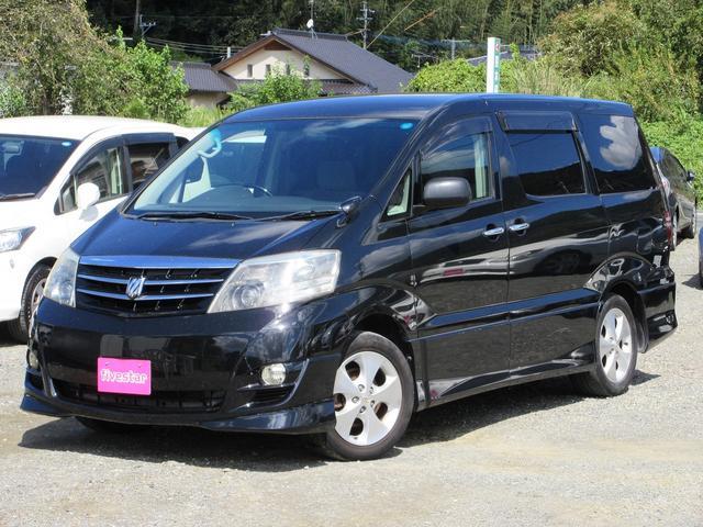 「トヨタ」「アルファードV」「ミニバン・ワンボックス」「熊本県」の中古車21