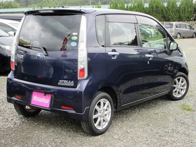「スバル」「ステラ」「コンパクトカー」「熊本県」の中古車2