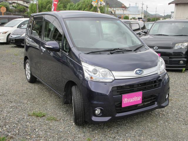 「スバル」「ステラ」「コンパクトカー」「熊本県」の中古車19
