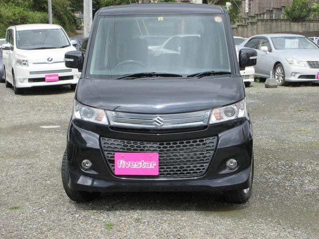 「スズキ」「パレット」「コンパクトカー」「熊本県」の中古車3