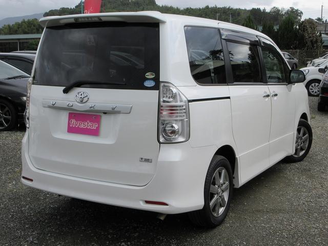 「トヨタ」「ヴォクシー」「ミニバン・ワンボックス」「熊本県」の中古車2