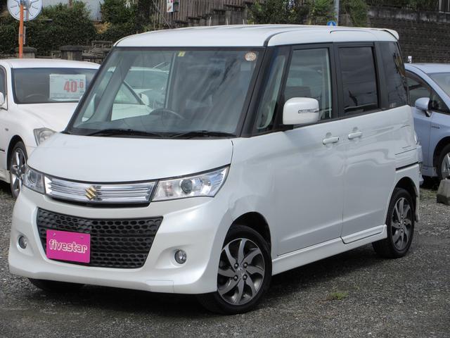 「スズキ」「パレット」「コンパクトカー」「熊本県」の中古車18