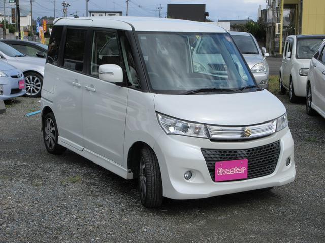 「スズキ」「パレット」「コンパクトカー」「熊本県」の中古車19