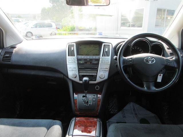 「トヨタ」「ハリアー」「SUV・クロカン」「熊本県」の中古車5