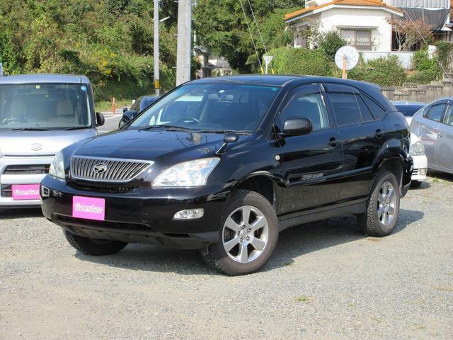 「トヨタ」「ハリアー」「SUV・クロカン」「熊本県」の中古車20
