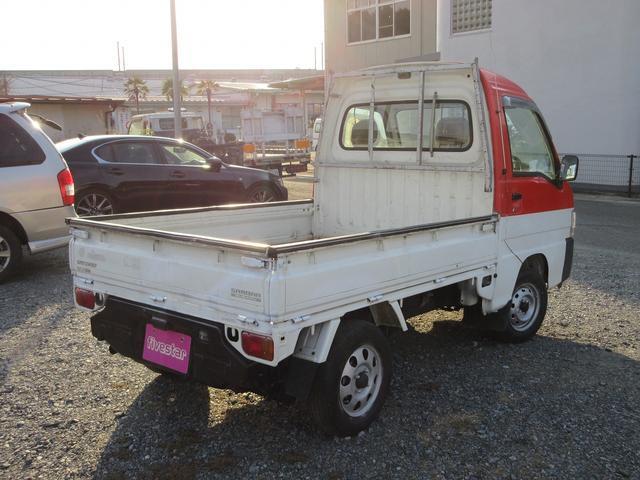 「スバル」「サンバートラック」「トラック」「熊本県」の中古車3