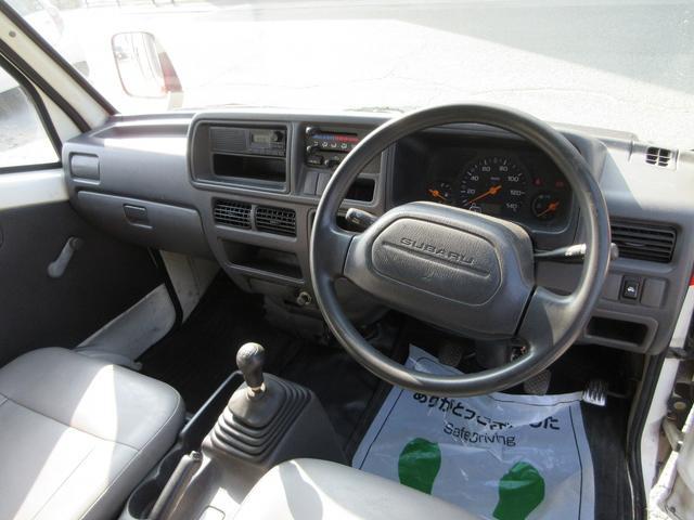 「スバル」「サンバートラック」「トラック」「熊本県」の中古車6