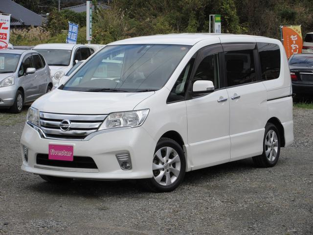 「日産」「セレナ」「ミニバン・ワンボックス」「熊本県」の中古車24