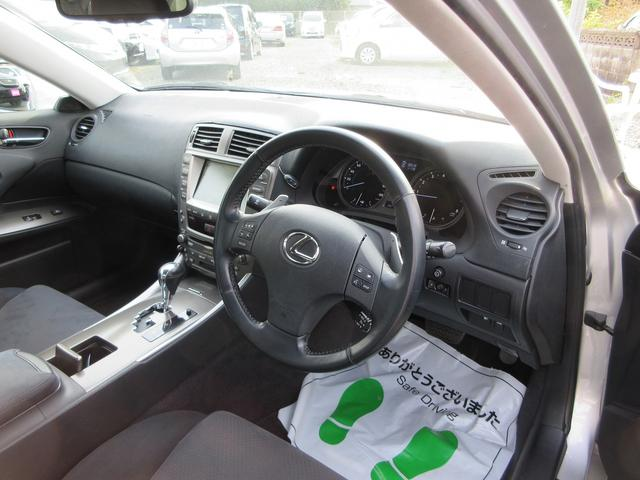「レクサス」「IS」「セダン」「熊本県」の中古車6