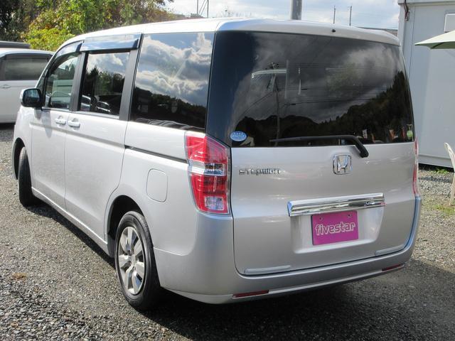 「ホンダ」「ステップワゴン」「ミニバン・ワンボックス」「熊本県」の中古車19
