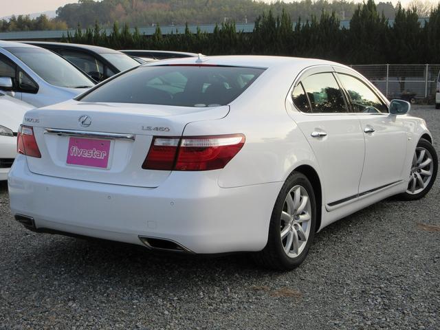 「レクサス」「LS」「セダン」「熊本県」の中古車2