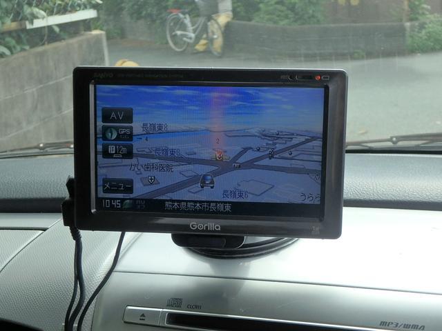 スズキ ワゴンR FX ナビ TV ETC CD キーレス